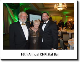 16th Annual CHRIStal Ball