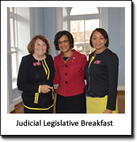 Atlanta Judicial Circuit Legislative Breakfast