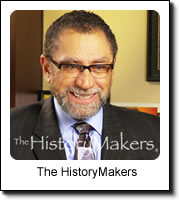 Fulton Jurist Named National History Maker