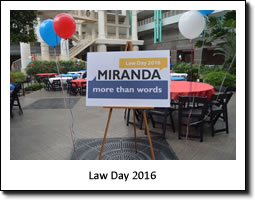Law Day 2016