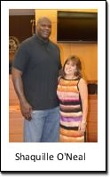 My Life Matters Event with Shaquille O'Neal