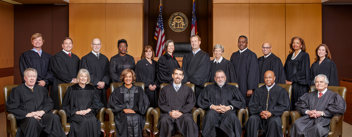 Judge of the Superior Court of Fulton County 2018
