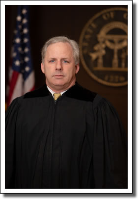 Judge Kevin M. Farmer