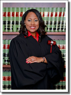 Judge Shukura Ingram Millender